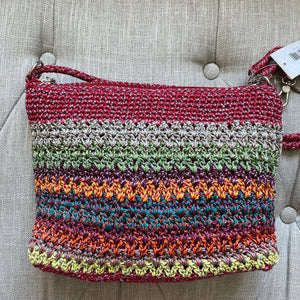The Sak Casual Classics Gypsy Crochet Bag