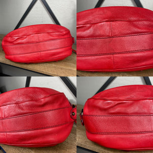 Marc Jacobs Vintage Leather Hobo Shoulder Bag