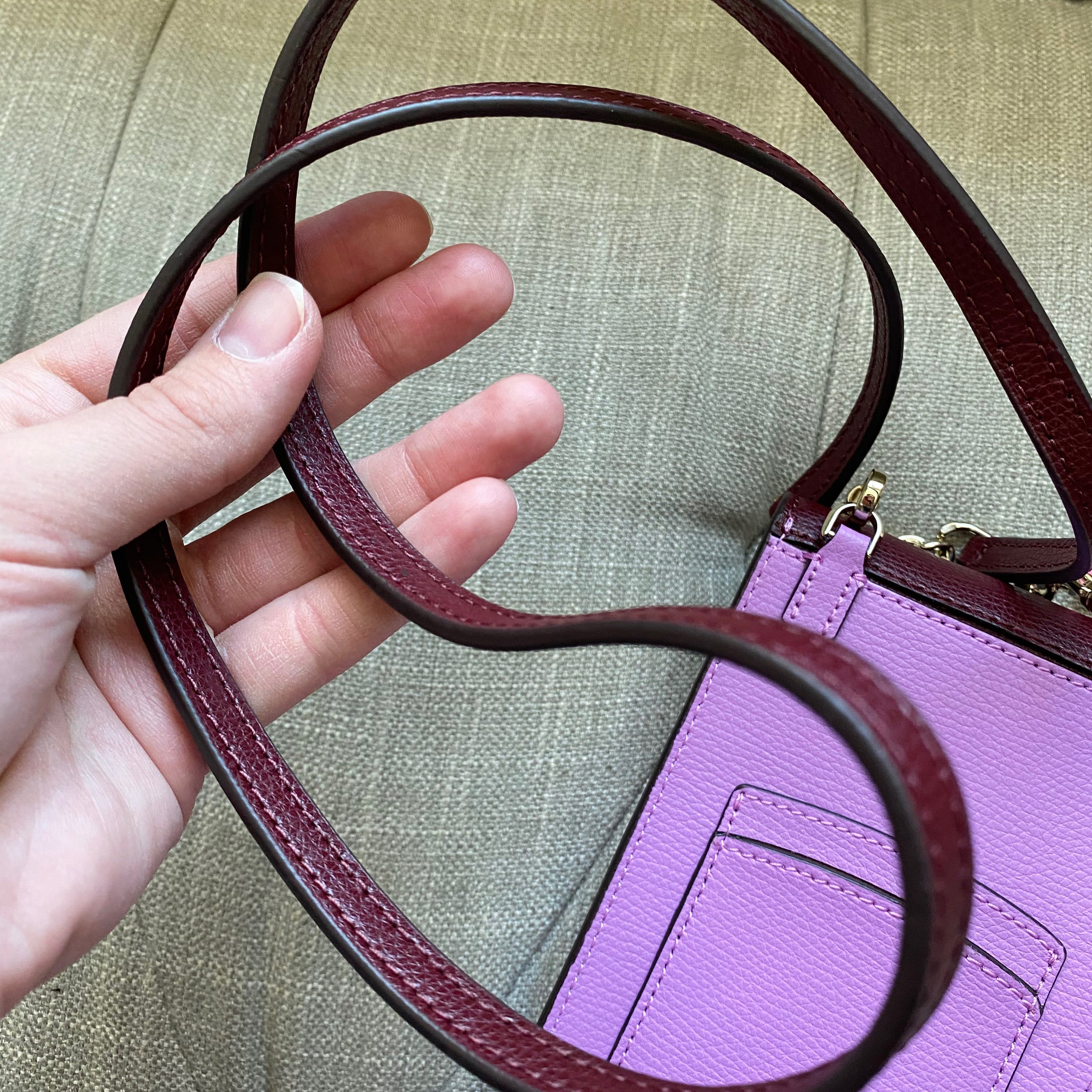 Kate Spade Phone Card Holder Crossbody