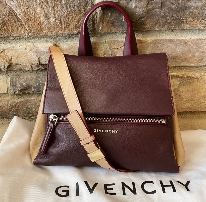 Givenchy Limited Edition Pandora Pure Shoulder Bag