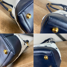 Load image into Gallery viewer, MCM Vintage Visetos Top Handle Doctor Bag