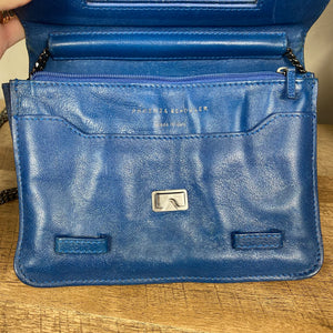 Proenza Schouler PS1 Large Chain Wallet Bag