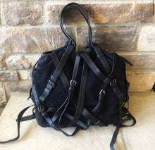 Load image into Gallery viewer, Alexander Wang Kristen Suede Strappy Shoulder Bag