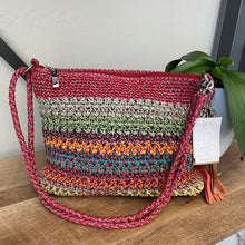 Load image into Gallery viewer, The Sak Casual Classics Gypsy Crochet Bag