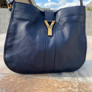 Yves Saint Laurent Cabas Chyc Crossbody