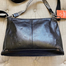 Load image into Gallery viewer, The Sak Camila Convertible Leather Shoulder Bag