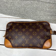 Load image into Gallery viewer, Louis Vuitton Marly Dragonne GM Wristlet Clutch