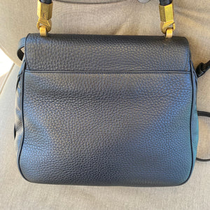Yves Saints Laurent Top Handle Crossbody