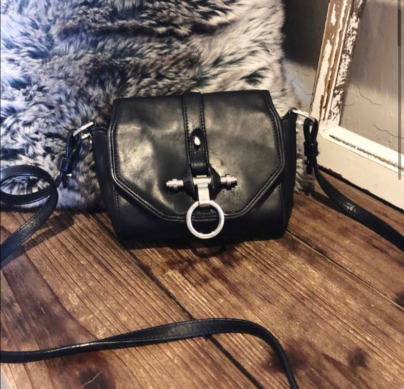 Givenchy Obsedia Crossbody Messenger Bag