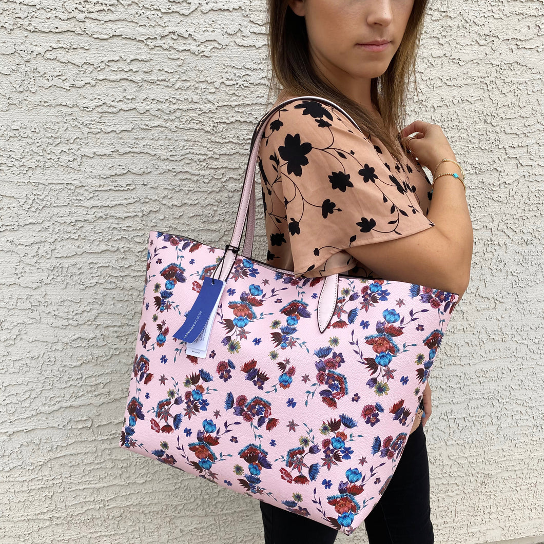 Rebecca Minkoff Heather Floral Large Tote