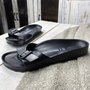 Birkenstock Rubber Foam Single Strap Sandal