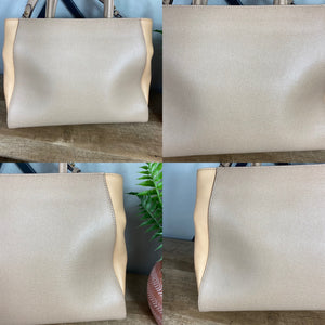 Fendi 2Jours Double Handle Medium Tote