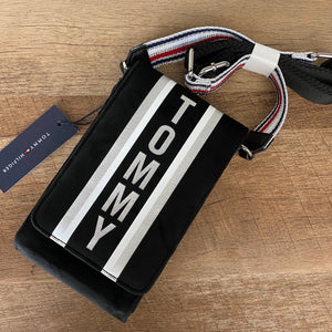 Tommy Hilfiger Crossbody Phone Holder Bag