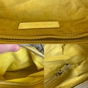 Marc Jacobs Vintage Leather Satchel