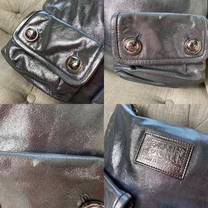 Coach Poppy Shoulder Bag