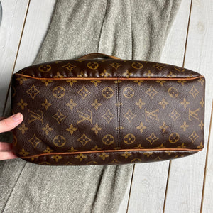 Louis Vuitton Monogram Delightful PM Hobo