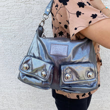 Load image into Gallery viewer, Coach Poppy Shoulder Bag
