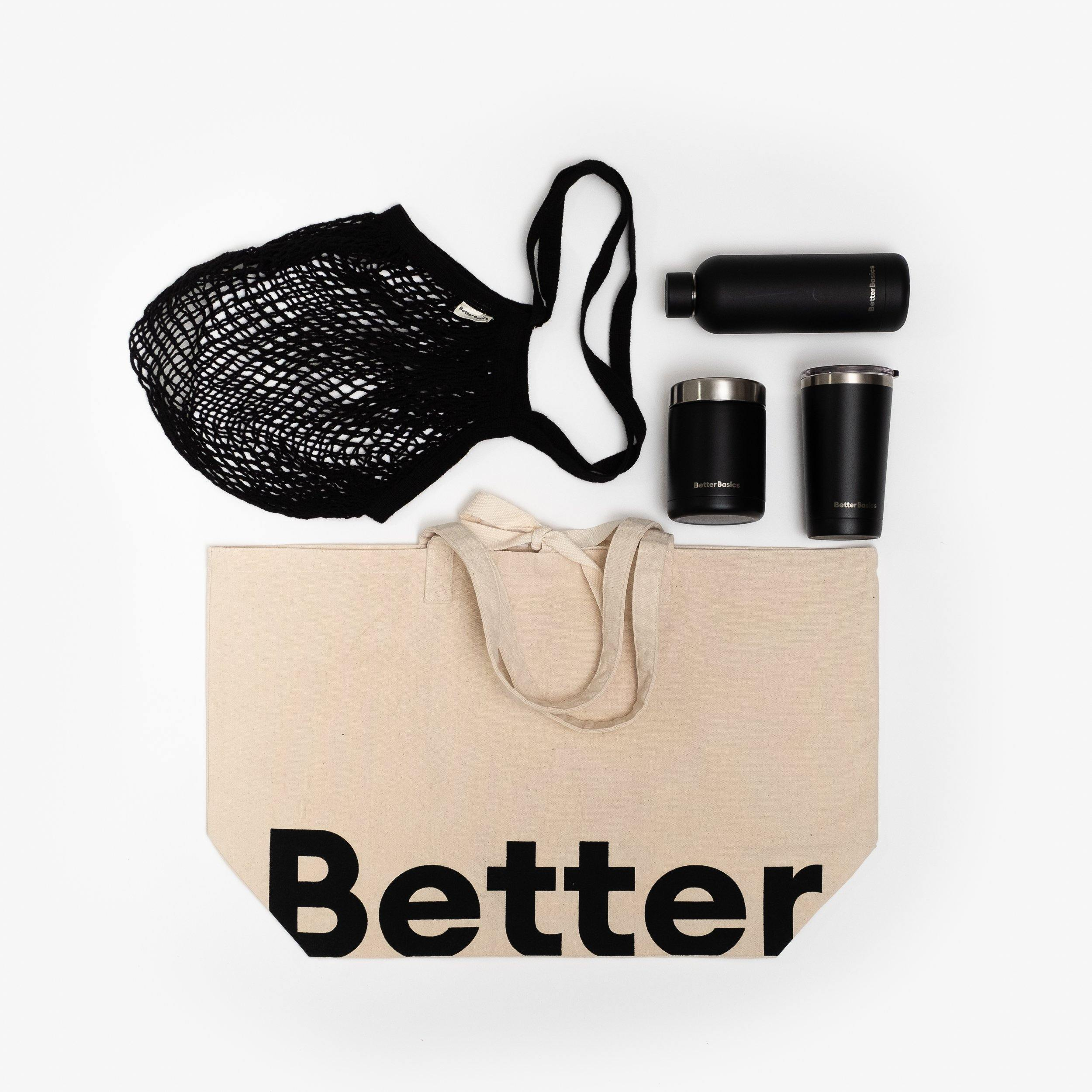 #DoingBetter Starter Kit