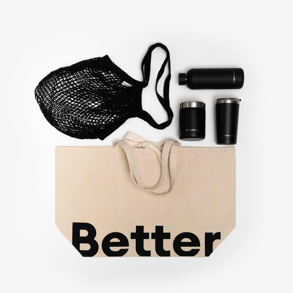 #DoingBetter Starter Kit - Kit - Better Basics Eco-Friendly Products - Vancouver Canada