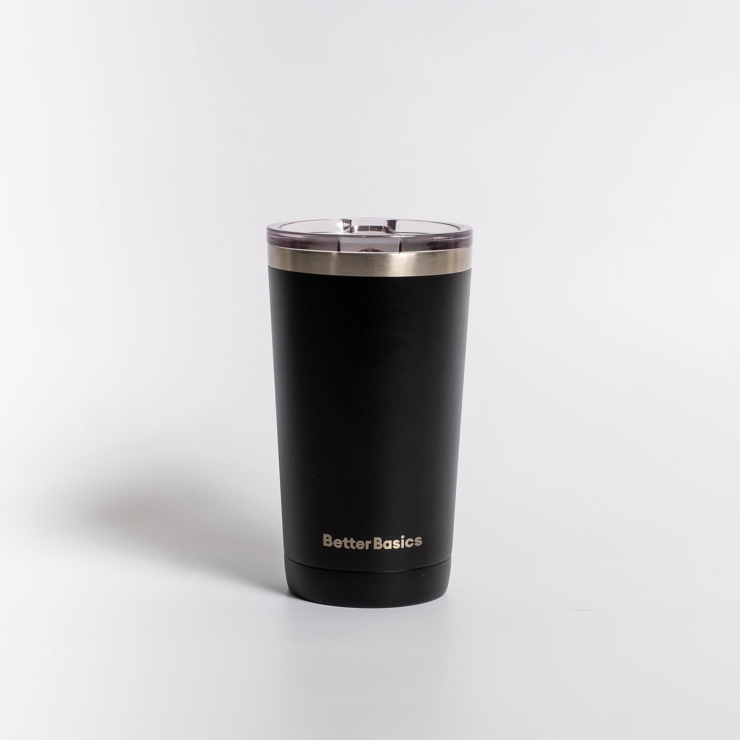 The Ever Mug - Container - Better Basics Eco-Friendly Products - Vancouver Canada
