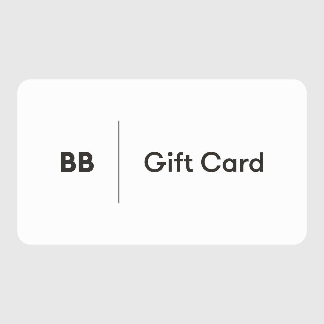 #DoingBetter Gift Card - Gift Card - Better Basics Eco-Friendly Products - Vancouver Canada