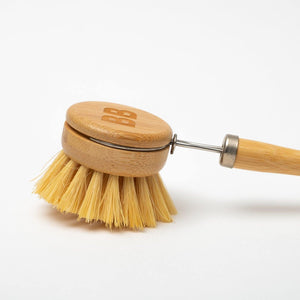 The Better Dish Brush - Kitchen - Better Basics Eco-Friendly Products - Vancouver Canada