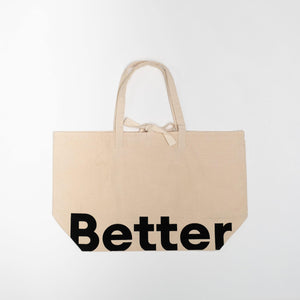 The Grocerer Bag - Bag - Better Basics Eco-Friendly Products - Vancouver Canada