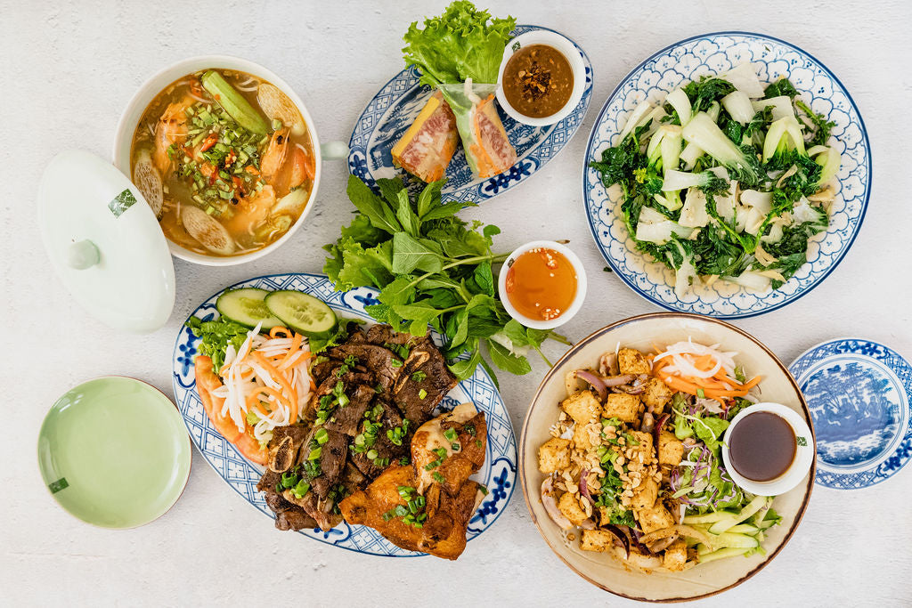 Main Street's Anh and Chi is accepting reservations for the very first time
