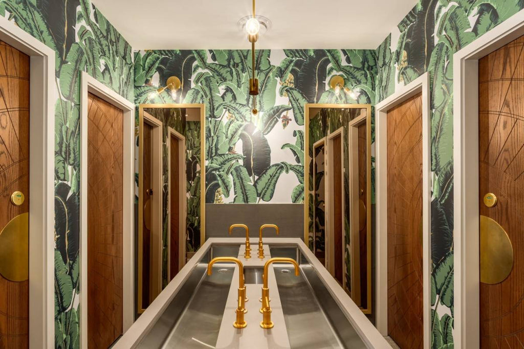 Vancouver Vietnamese restaurant Anh and Chi has a crack at having the country's best bathrooms