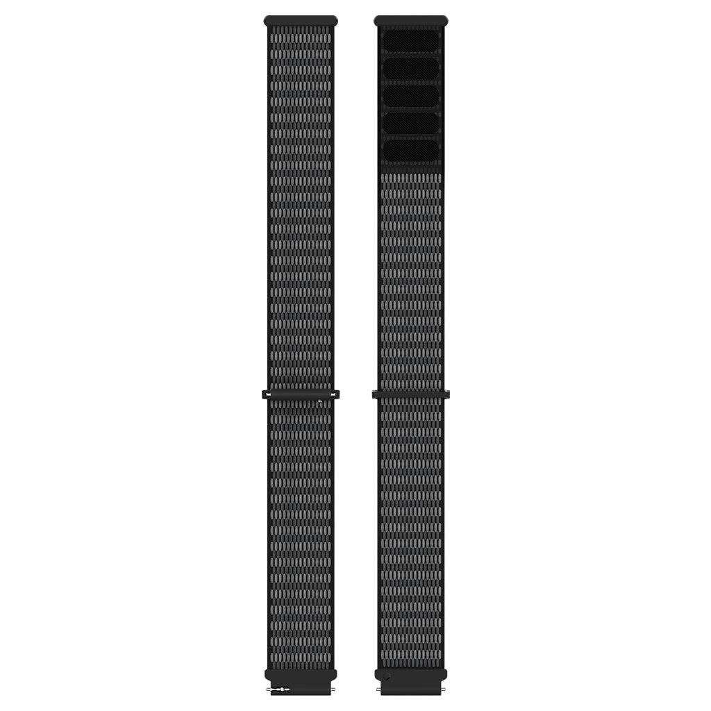PACE 2 NYLON WATCHBAND