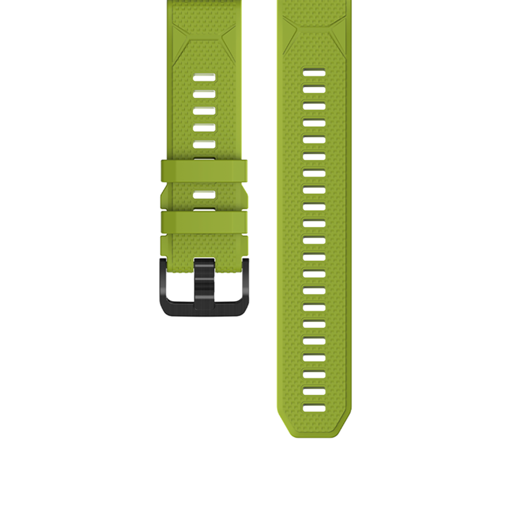 VERTIX SILICONE WATCH BAND