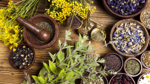 Ayurveda is a 5000-year-old herbal and holistic healing tradition with many life-changing benefits: