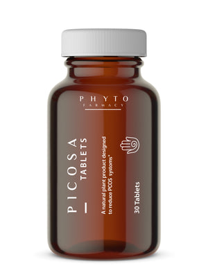 Picosa Tablets: Supports Ovary Health - PeakHealthCenter