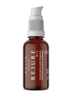 Rejure Oil: Prized by Royalty for Rapid Muscle & Joint Relief - PeakHealthCenter