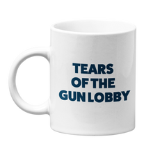 Load image into Gallery viewer, Tears of the Gun Lobby Mug