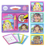 Coloring Doodle & Magic Pen Drawing Toys