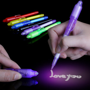 Magic Fidget Pen