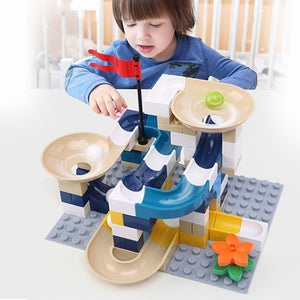 Assembly Bricks Toys For Children