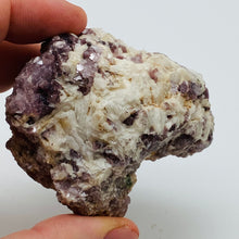 Load image into Gallery viewer, Lepidolite Specimen