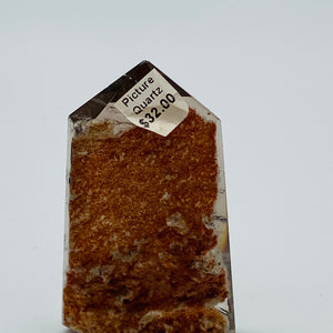 Picture Quartz Specimen