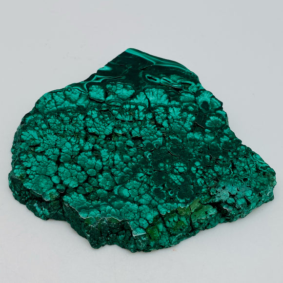 Malachite Slab/Slice