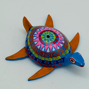 Sea Turtle Alebrije