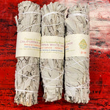 California White Sage Bundles