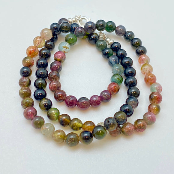 Tourmaline Necklace Type A