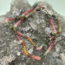 Load image into Gallery viewer, Tourmaline Necklace Type C