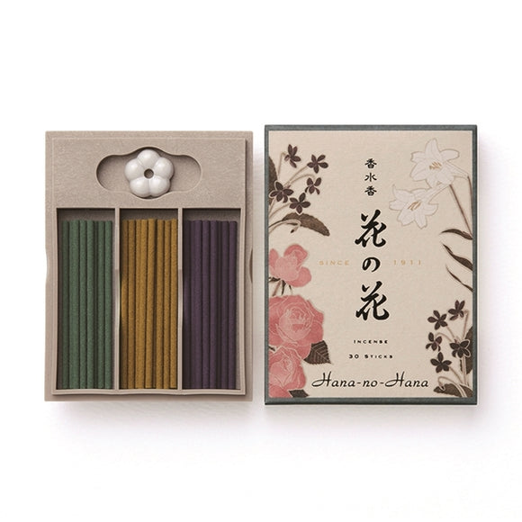 Hana-no-Hana Japanese Incense