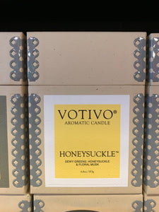 Votivo All Natural Candles