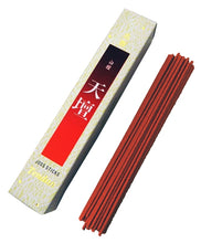 Load image into Gallery viewer, Tendan Japanese Sandalwood Incense - 60 Sticks