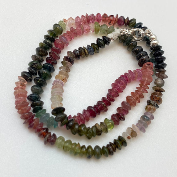 Tourmaline Necklace Type B