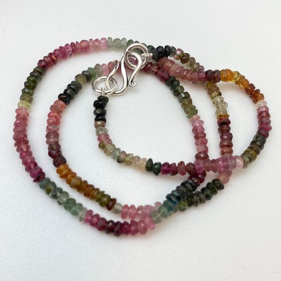 Tourmaline Necklace Type C